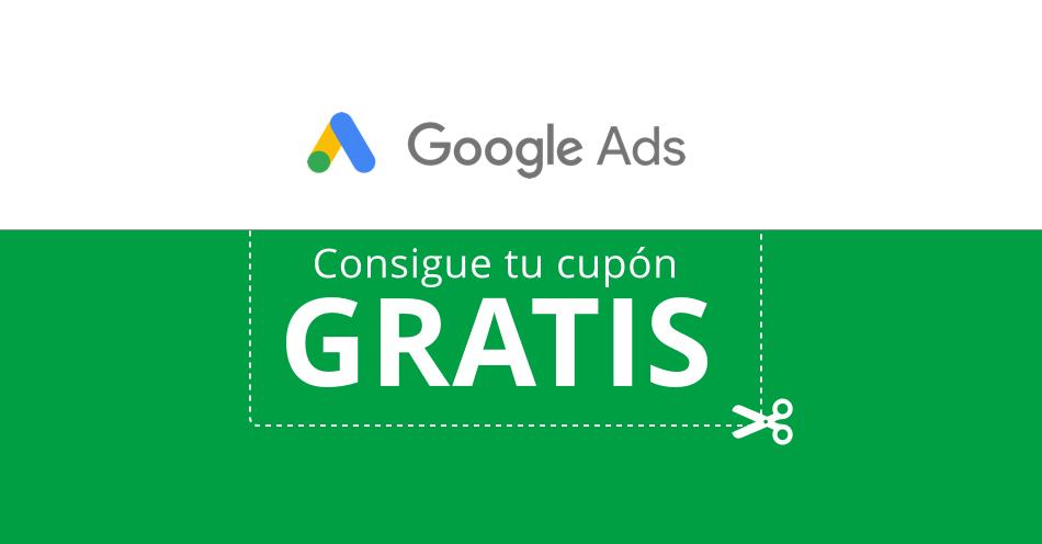 cupon google ads